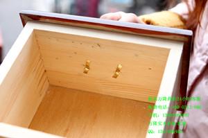 实木中药柜